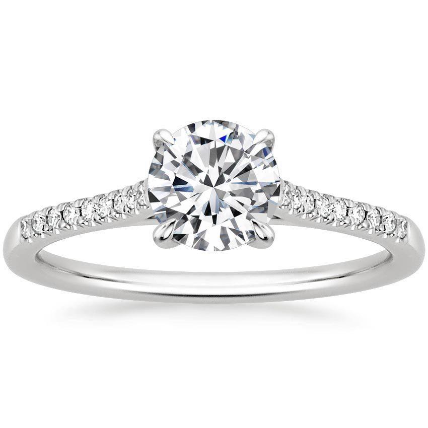 Lab Created Diamonds Brilliant Earth