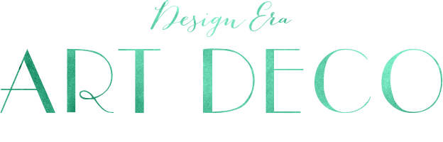 Art Deco Design Era