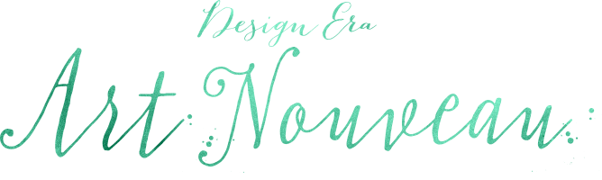 Art Nouveau Design Era