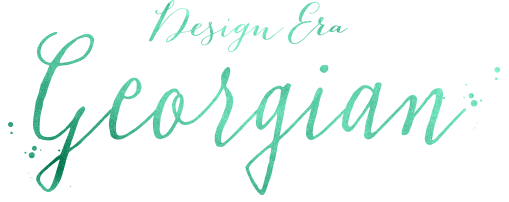 Georgian Design Era