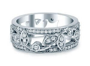 custom weddingrings be inspired by recent custom wedding ring designs