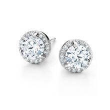 View All Diamond Earrings