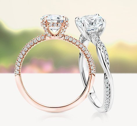 Engagement ring diamond  Engagement Rings | Brilliant Earth Diamond Rings