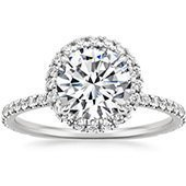 Wedding rings diamond  Engagement Rings | Brilliant Earth Diamond Rings