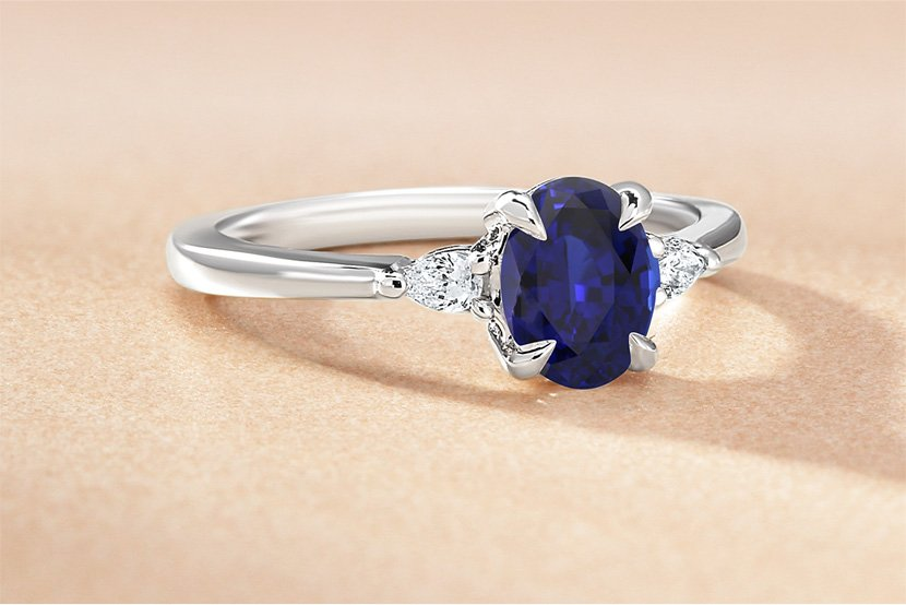 Sapphires And Colored Gemstones