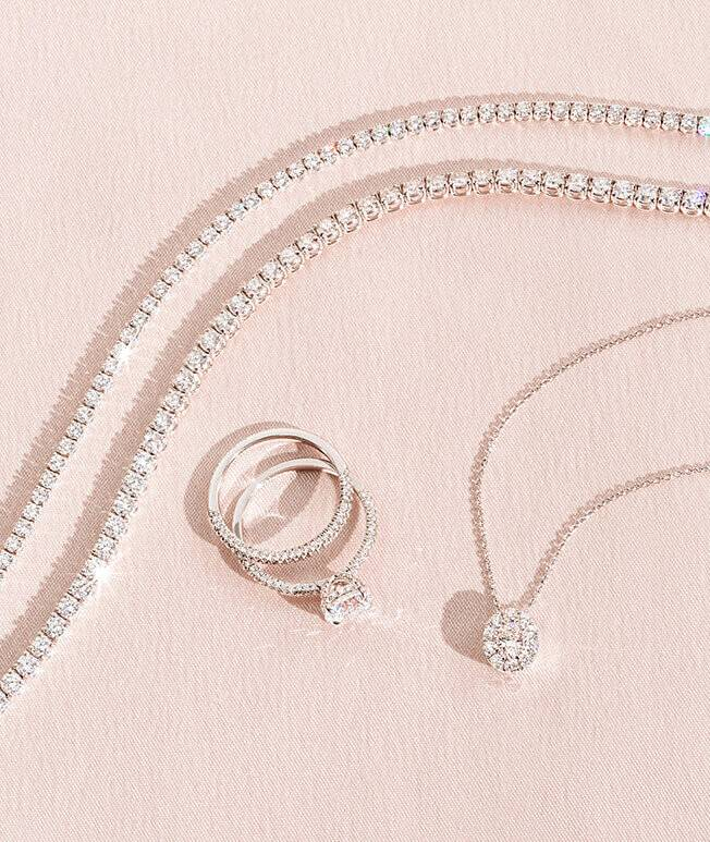 Diamond gifts for any occasion