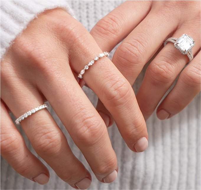 Conflict Free Engagement And Wedding Rings Brilliant Earth