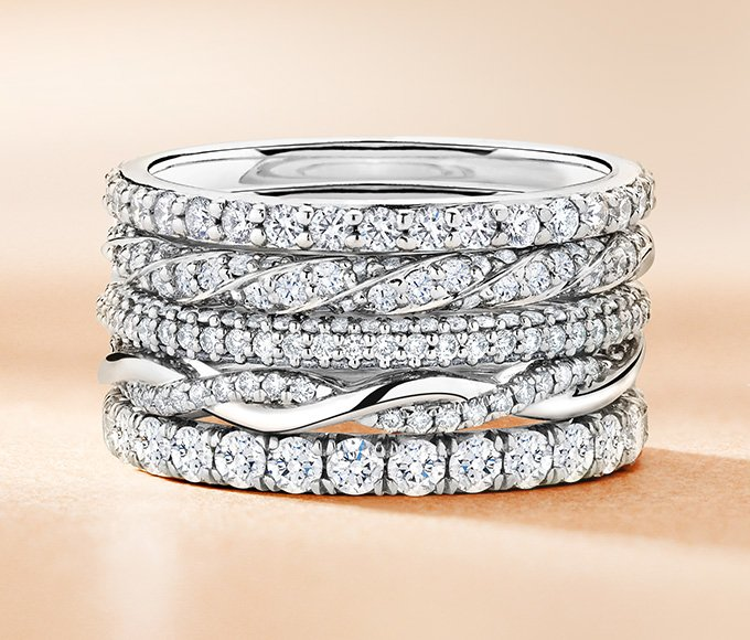 Wedding Bands For Women.Wedding And Anniversary Rings Brilliant Earth