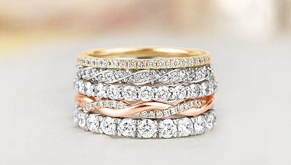 Wedding Rings Diamond Wedding Bands Brilliant Earth