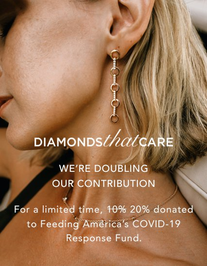 Jewelry Feature Diamonds That Care