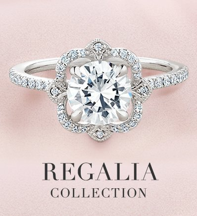 Vintage Engagement Rings Inspired New Arrivals WEDDING