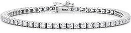 Diamond Tennis Bracelet (3 ct. tw.)
