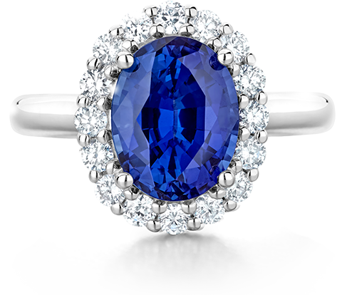 Loose Sapphires And Colored Gemstones Brilliant Earth
